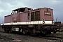 "LEW 14389 - DB AG ""201 688-9"" 24.02.1998 - HalberstadtWerner Brutzer"