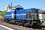 "LEW 14390 - Rhenus Rail ""102"" 26.05.2012 - WormsHarald S."