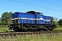 "LEW 14390 - Rhenus Rail ""102"" 06.06.2014 - WaghäuselWolfgang Mauser"