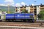 "LEW 14390 - Rhenus Rail ""102"" 31.05.2014 - Neustadt (Weinstraße)Marvin Fries"