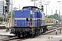 "LEW 14390 - Rhenus Rail ""102"" 05.09.2017 - KarlsruheErnst Lauer"