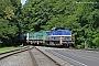 """LEW 14390 - Rhenus Rail """"102"""" 30.06.2015 - HeitersheimKlaus Linek"""