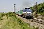 "LEW 14390 - Rhenus Rail ""102"" 30.06.2015 - Freiburg (Breisgau), LeutersbergKlaus Linek"