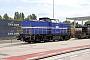 """LEW 14390 - Rhenus Rail """"102"""" 01.09.2019 - Mannheim, HafengebietErnst Lauer"""