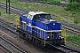 "LEW 14390 - Rhenus Rail ""102"" 04.06.2020 - Mannheim, RangierbahnhofHarald Belz"