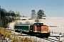 """LEW 14391 - DB Regio""""202 690-4"""" 25.01.2000 - WittgensdorfFalko Sieber"""