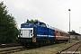 """LEW 14391 - Spitzke Spoorbouw """"V 100-SP-004"""" 02.07.2007 - VeendamJan-Willem Mulder"""