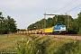"""LEW 14391 - Spitzke Spoorbouw """"V 100-SP-004"""" 05.07.2009 - AssenJan-Willem Mulder"""
