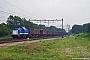 """LEW 14391 - Spitzke Spoorbouw """"V 100-SP-004"""" 29.05.2008 - Santpoort NoordHugo van Vondelen"""