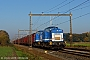 """LEW 14391 - Spitzke Spoorbouw """"V 100-SP-004"""" 23.10.2007 - ZenderenMartijn Schokker"""
