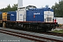 "LEW 14392 - VR ""203-2"" 11.10.2014 - Amsterdam, Westhaven