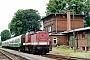 "LEW 14398 - DB AG ""202 697-9"" __.06.1995 - ZarrenthinRalf Brauner"