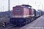 """LEW 14401 - DR """"202 700-1"""" 25.04.1992 - Falkenberg (Elster)Marco Osterland"""