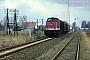 """LEW 14401 - DB AG """"202 700-1"""" 12.04.1996 - WeichensdorfCarsten Templin"""