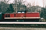 "LEW 14408 - DR ""202 707-6"" 03.03.1992 - LöbauWolfram Wätzold"