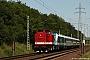 """LEW 14409 - RIS """"112 708-3"""" 02.06.2011 - DiedersdorfChristian Wiele"""