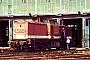 """LEW 14409 - DB AG """"202 708-4"""" __.06.1999 - CottbusSylvio Scholz"""