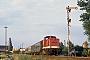 """LEW 14410 - DR """"110 709-3"""" 29.07.1991 - Aken (Elbe)Ingmar Weidig"""