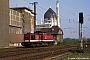 """LEW 14411 - DB AG """"204 710-8"""" 07.10.1996 - Dresden-MitteWerner Brutzer"""