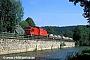 "LEW 14411 - DB Cargo ""204 710-8"" 04.09.2002 - EinsiedelRonny Meyer"