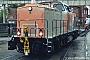 """LEW 14417 - DB Regio """"203 119-3"""" 17.11.2005 - StendalLudwig Spindler"""