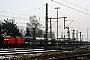 """LEW 14417 - Railion """"203 119-3"""" 11.01.2008 - Regensburg OstVolker Thalhäuser"""