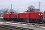 """LEW 14417 - ITL """"203 119-3"""" 26.02.2010 - GubenFrank Gutschmidt"""