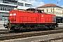 "LEW 14417 - DB Regio ""203 119-3"" 18.08.2008 - RegensburgRon Groeneveld"