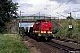 "LEW 14419 - EBM Cargo ""203 006-2"" 02.07.2003 - Kirch GönsOliver Peist"