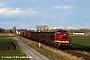"""LEW 14419 - Railion """"203 006-2"""" 02.03.2007 - EttringenMirko Kiefer"""