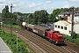 """LEW 14419 - BEG """"203 007-0"""" 19.07.2011 - Oberhausen-OsterfeldMirko Grund"""