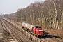 """LEW 14419 - BEG """"203 007-0"""" 21.03.2012 - Duisburg-WedauIngmar Weidig"""