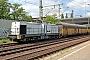 "LEW 14419 - Oak ""203 007-0"" 17.05.2014 - Hamburg-HarburgRudi Lautenbach"