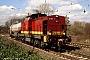 "LEW 14419 - MWB ""203 006-2"" 11.04.2006 - DieburgKurt Sattig"
