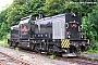 "LEW 14420 - DB Services""203 719-0"" 07.07.2007 - Menden (Sauerland)Peter Gerber"