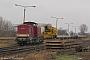 "LEW 14421 - Kley ""202 720-9"" 02.11.2016 - Erfurt, NordbahnhofFrank Thomas"