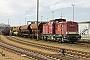 """LEW 14421 - Rohde """"202 720-9"""" 24.04.2018 - Westerland (Sylt)Nahne Johannsen"""