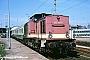 "LEW 14423 - DB AG ""202 722-5"" 14.04.1995 - Rostock, HauptbahnhofSteffen Hege"