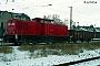 """LEW 14424 - DB Cargo """"204 723-1"""" 21.12.1999 - NiederwiesaManfred Uy"""