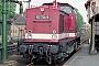 """LEW 14425 - DR """"112 724-0"""" 26.04.1990 - Forst (Lausitz)Norbert Schmitz"""
