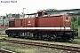 "LEW 14426 - DB AG ""202 725-8"" 11.06.1995 - Halle (Saale)Joachim Theinert"