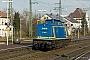 """LEW 14426 - MWB """"V 1203"""" 30.11.2008 - RastattNahne Johannsen"""