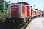"LEW 14427 - DB Regio ""202 726-6"" 30.07.1999 - Wolgast HafenStefan Sachs"