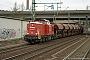 """LEW 14427 - PBSV """"15"""" 22.02.2006 - Hamburg-HarburgNahne Johannsen"""