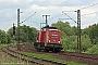"""LEW 14427 - KCR """"15"""" 27.05.2009 - Borken (Hessen)Sebastian Hasecke"""