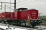 "LEW 14427 - PBSV ""15"" 29.12.2005 - Hamburg-WaltershofDer Fotograf"