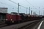 """LEW 14427 - HGB """"V 100.05"""" 18.04.2012 - Kassel, HauptbahnhofChristian Klotz"""