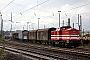 """LEW 14427 - HGB """"V 100.05"""" 08.10.2016 - Kassel, RangierbahnhofChristian Klotz"""