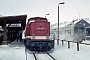 "LEW 14428 - DB AG""202 727-4"" 16.01.1995 - CranzahlTheo Stolz"