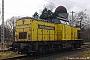 "LEW 14429 - BLG RailTec ""203 728"" 15.12.2011 - Hannover-LeinhausenMirko Dähn"